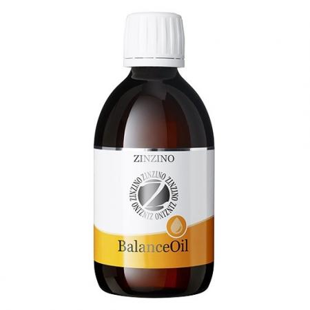 BALANCEOIL ORANGE 300ML ZINZINO